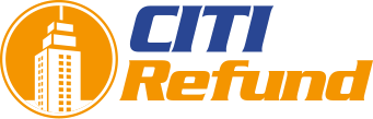 Cit Refund Logo - Tax Refund Services